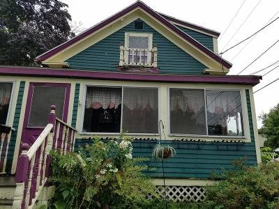 Middleboro Single Family Home Price Changed: 24 Lebaron St