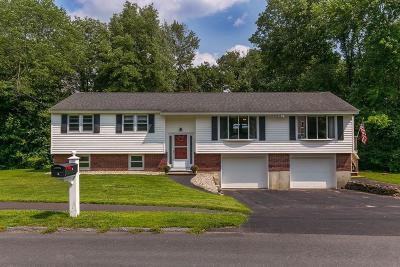 Billerica Single Family Home For Sale: 8 Jon Mar Road