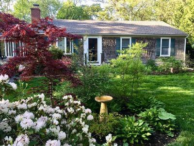 Falmouth Single Family Home For Sale: 14 Norris Path