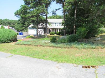 Bourne Single Family Home For Sale: 29 Tara Ter