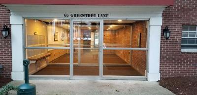 Weymouth Condo/Townhouse Under Agreement: 65 Greentree Lane #14