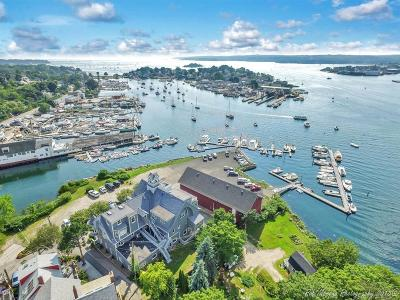 Gloucester Condo/Townhouse For Sale: 5 Pirates Lane #6
