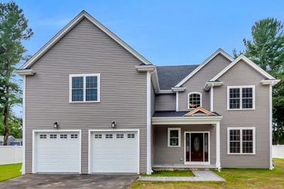 Framingham Single Family Home Contingent: 59 Frost Street