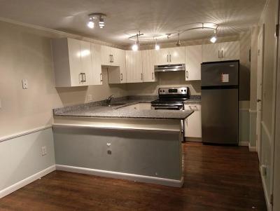 Boston Condo/Townhouse Under Agreement: 520 Talbot Ave #8