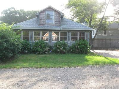 MA-Norfolk County, MA-Plymouth County Single Family Home New: 8 Keene Rd