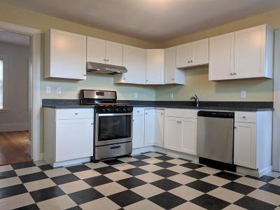 Malden Rental For Rent: 2-4 Chester St. #2