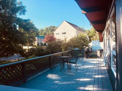Waltham Single Family Home For Sale: 27 Brennan Ave