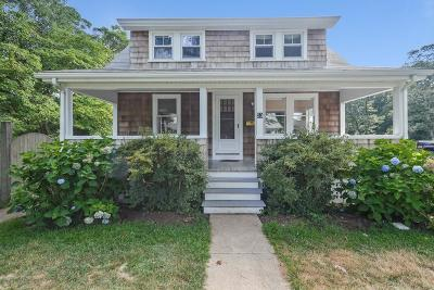 MA-Barnstable County Single Family Home Under Agreement: 53 Oakwood Avenue