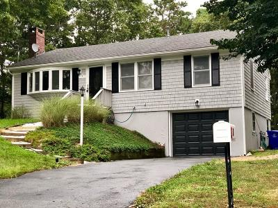 Bourne Single Family Home Under Agreement: 7 Cote Cir