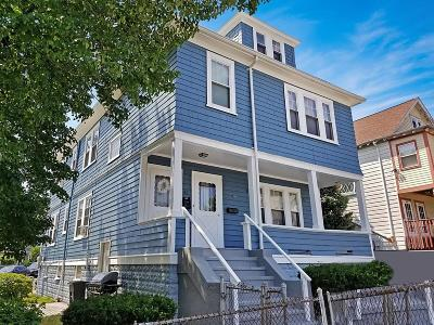 Boston MA Condo/Townhouse Under Agreement: $427,500