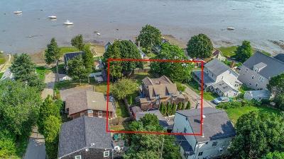 Kingston Single Family Home For Sale: 20 Seaver Ave