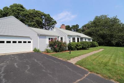 Dennis MA Single Family Home New: $539,900