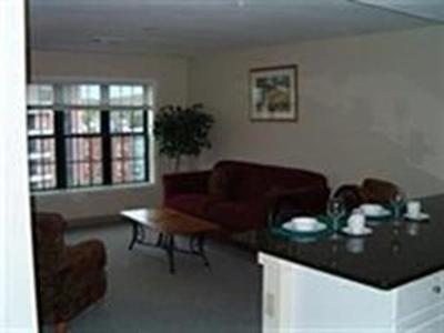 Malden Rental For Rent: 10 Florence #604