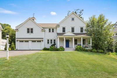 Norwell Single Family Home Price Changed: 11 Bayberry Lane