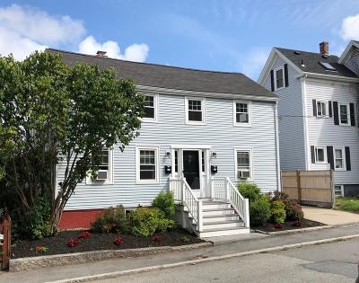 Gloucester Multi Family Home Under Agreement: 30 Addison Street
