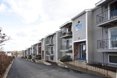Hull Condo/Townhouse Under Agreement: 1179 Nantasket Ave #5