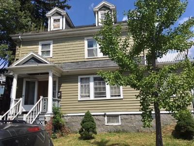 Single Family Home Under Agreement: 1162 Morton Street