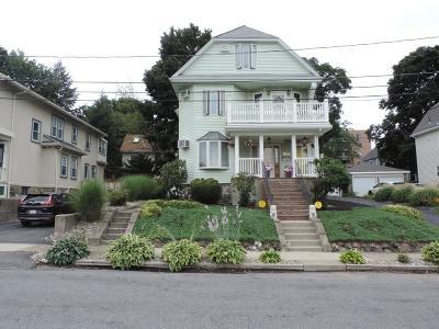 Arlington Rental For Rent: 36-38 Lombard Terrace #36