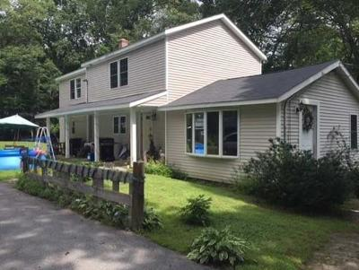 Millbury Single Family Home For Sale: 3 Torrey Lane
