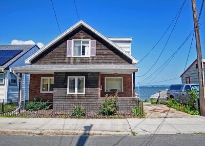 Revere Single Family Home Under Agreement: 200 Endicott Avenue