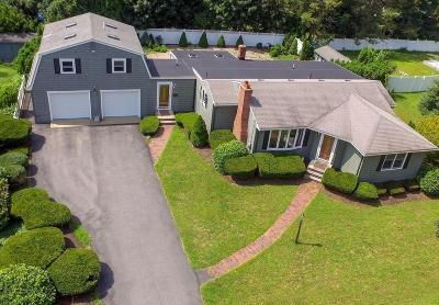 Danvers Single Family Home For Sale: 9 Watson Pkwy