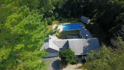 Hopkinton Single Family Home For Sale: 68 E Main St