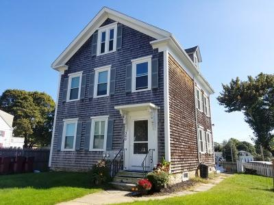 Middleboro Rental For Rent: 360 Center Street #2