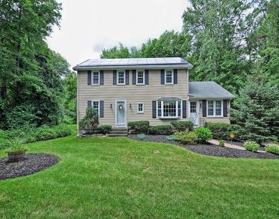 Westborough Single Family Home For Sale: 143 Upton Road