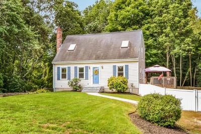Bellingham Single Family Home Under Agreement: 7 Pearl St
