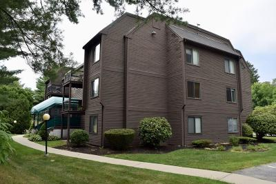 Ipswich Condo/Townhouse Under Agreement: 200 Colonial Dr #106