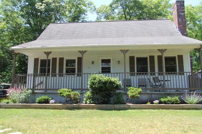 Franklin Single Family Home For Sale: 62 Milliken Ave