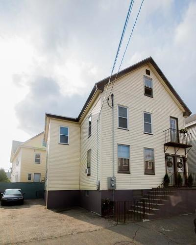 Lowell Multi Family Home For Sale: 777 Central St