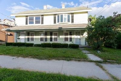 Multi Family Home Price Changed: 224 4th St