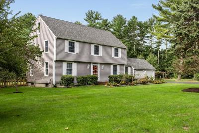 Rochester Single Family Home For Sale: 7 Benson Rd