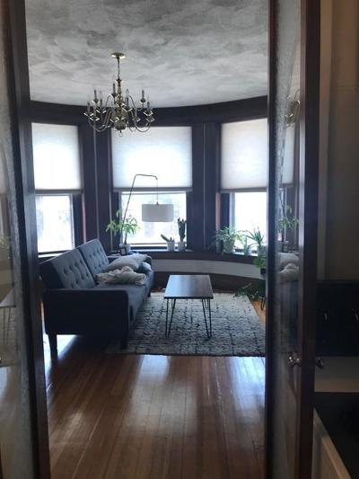 Cambridge Condo/Townhouse For Sale: 1137 Mass Ave #2
