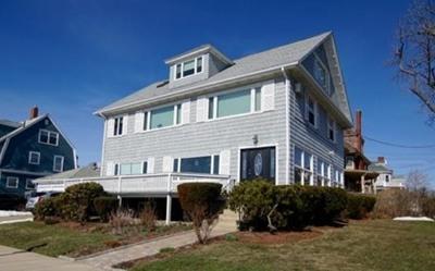 Lynn Condo/Townhouse Reactivated: 209 Lynn Shore Drive #1