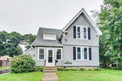Abington Multi Family Home Contingent: 244 Wales St