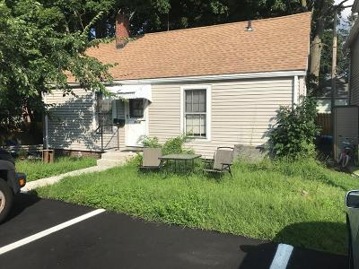 Stoneham Single Family Home Sold: 14-B Emerson