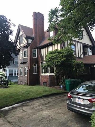 Lynn Multi Family Home For Sale: 62 Basset Street