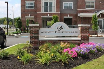 Revere Condo/Townhouse Under Agreement: 770 Washington Ave #305