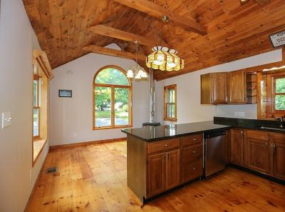 Berlin Single Family Home For Sale: 228 West St