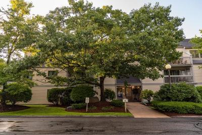 Lynnfield Condo/Townhouse Sold: 1100 Salem St #1