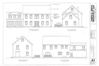 Gloucester Single Family Home For Sale: 251 Magnolia Ave