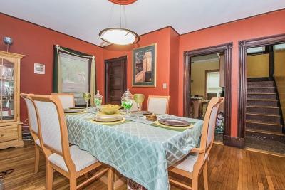 Boston Single Family Home For Sale: 67 Dracut St