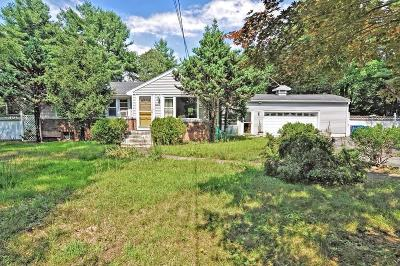 Sudbury Single Family Home For Sale: 568 North Rd.