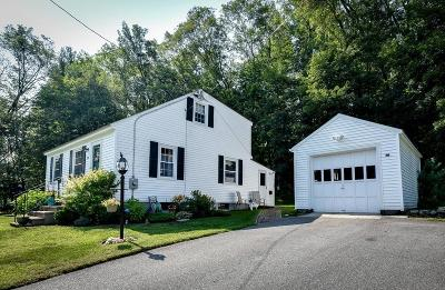 Northborough Single Family Home For Sale: 20 Elmwood Dr