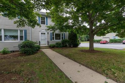 Braintree Condo/Townhouse Under Agreement: 632 Washington St #F1