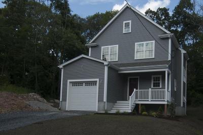 Franklin Single Family Home For Sale: 32 Corbin Street #32