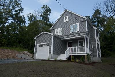 Franklin Condo/Townhouse For Sale: 32 Corbin Street #32
