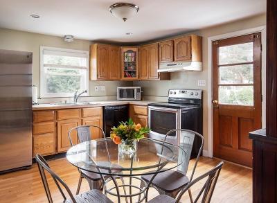 Arlington MA Single Family Home For Sale: $575,000